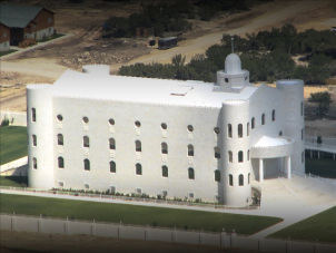 FLDS Yearning for Zion Ranch, Texas